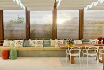 Interior Design By Rodrigo Fonseca / Architectural and Interior / by Rodrigo Fonseca