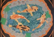2nd Grade Art / by B