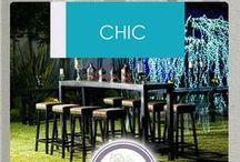 Colección CHIC