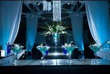 The Grand Hall at ABODE Venue / Imagine your next wedding or event at ABODE Venue http://www.abodevenue.com