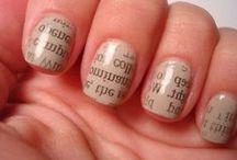 Nail Polish Wish List & Nail Inspiration