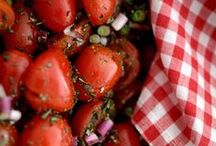 Delicious Summer Salads / Try some of our favourite salad recipes - perfect for summer