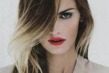 Hair Inspiration - Ombre