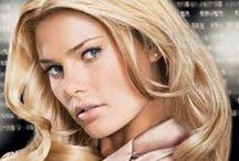 Hair Inspiration - Blonde