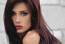 Hair Inspiration - Brunette