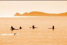Deportes en Xàbia / Xàbia, rincón privilegiado de la Costa Blanca para la práctica de deportes de todo tipo.
