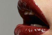 Lipstick inspiration - Brown