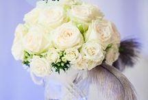 Bukiety ślubne / wedding bouquet