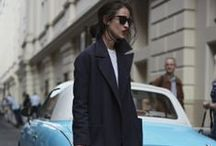 STYLIN' / Street style and cool style galore!
