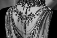 BLING / Jewellery and various bits of shine!