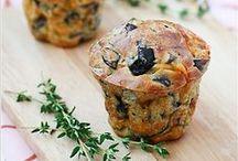 COOKING Cupcakes & Muffins / КЕКСИ & кексики / Все, що можна випікати у формочках для кексів.... / by Ірина Садовська