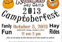 Camptoberfest 2013