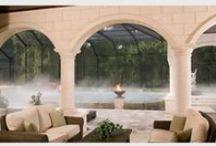 Signature Project - Gothic Revival / Florida Pool Designer, Ryan Hughes Design/Build Signature Project - Gothic Revival. #swimmingpooldesign #floridapoolbuilder