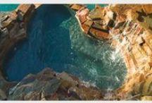 Signature Project - Sarasota Lake Front / Florida Pool Designer, Ryan Hughes Design/Build Signature Project - Sarasota Lake Front. #swimmingpooldesign #floridapoolbuilder