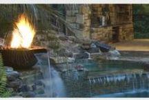 Signature Projects    |    The Man Cave / Florida Pool Designer, Ryan Hughes Design/Build Signature Project - The Man Cave. #swimmingpooldesign #floridapoolbuilder
