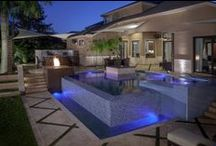 Recently Completed Projects by Ryan Hughes Design/Build / Zen Spa from Florida Pool Designer Ryan Hughes #floridapooldesigner #floridapoolbuilder
