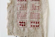 Bordados / Bordados, quilt, rendas e outros do gênero / by Vasti S. Breder