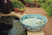 Water Features / From modern to classic, we have an exciting selection of beautiful water features