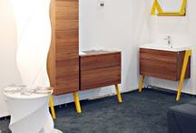 DEFRA &  ICFF & NEW YORK / Nasze dwie nowatorskie kolekcje mebli łazienkowych: INTRO i OP-ARTY zostaną zaprezentowane podczas tegorocznych Międzynarodowych Targów Mebli Współczesnych w Nowym Jorku