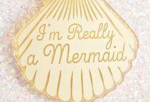 Mermaids / Mermaids and Sirens.