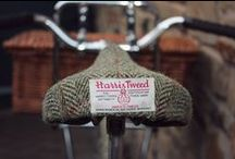 Fabulous Harris Tweed