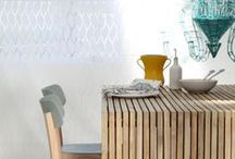 Dining Rooms / Dining rooms in all styles, from eclectic to modern to classic