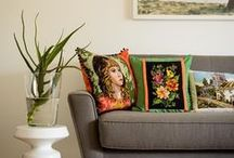 DIY & Crafts / Create all these beautiful decor and gardening items in the comfort of your own home.