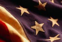 Americana / Americana and Fourth of July!