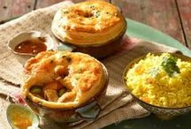 Perfect Poultry / Scrumptious poultry recipes