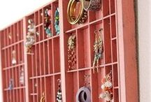Organisation bijoux / jewelry / by *** Gina ***