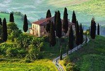 Tuscany, Cioa Bella!