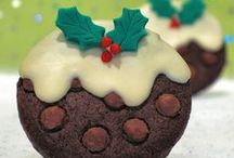 Festive goodness! / Christmas gifts, crafts and baking ideas.