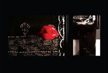 ART FURNITURE, Oana Gyarmath-Sculptor/Designer / Art Furniture Collection inspired from Romanian traditional Costumes , Oana Gyarmath-Sculptor/Designer