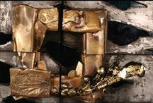 Love Metal Collection, Oana Gyarmath-Sculptor/Designer / Art Furniture Collection, Oana Gyarmath-Sculptor/Designer