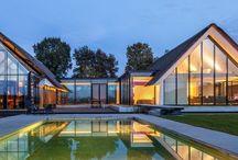 Maas architecten / 't ei 1 Lochem / Henriette van Lijndenlaan 1 Zeist 0573-222180 www.maasarchitecten.nl