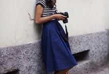 mid skirt