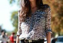 leopard - print