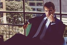 Theo james / Love him more than words can ever explain
