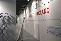 """FORM & FUNCTION & ISH 2015 / Na targach ISH 2015 odbyła się wystawa """"Form and Function"""" promująca osiągnięcia polskich firm i projektantów w zakresie wzornictwa użytkowego. Wśród znakomitego grona wyróżnionych produktów znalazła się kolekcja INTRO wyróżniona nagrodą Diament Meblarstwa 2015. O szczegółach wystawy możecie przeczytać tutaj: http://defra.pl/aktualnosci/223-form-and-function-ish-2015"""