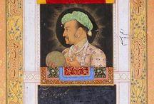 Indian & Mughal miniatures / by Duraid Al-jashamie