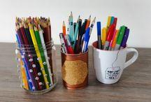 Dicas de decoração e DIY / Tudo que tem aqui vocês encontram em vídeo no meu canal do YouTube!