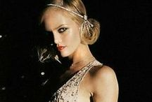 Gatsby gal - women's fashion / style inspired by the roaring 20's