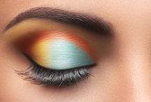 Colour Burst!