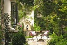 gorgeus garden