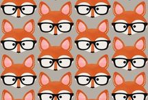 Foxes / Stay clever!