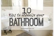 HOW TO... / How to make bathroom even more relaxable palce? How to prepare your ows scents, soaps, scented salts? Find out on this board!