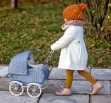 Baby style / Little cutie fashion.