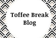 Toffee Break Blog / Get the inside scoop on new delicious treats, Toffee Break updates, event recaps and special sales!