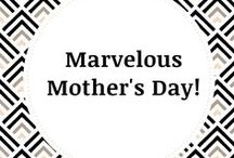 Mother's Day / This board contains some of Toffee Break Desserts products and ideas related to Mother's Day from external sources. Please note that our products are linked back to our website! Enjoy!