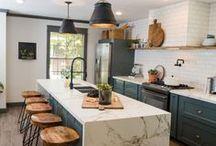 Kitchen extention